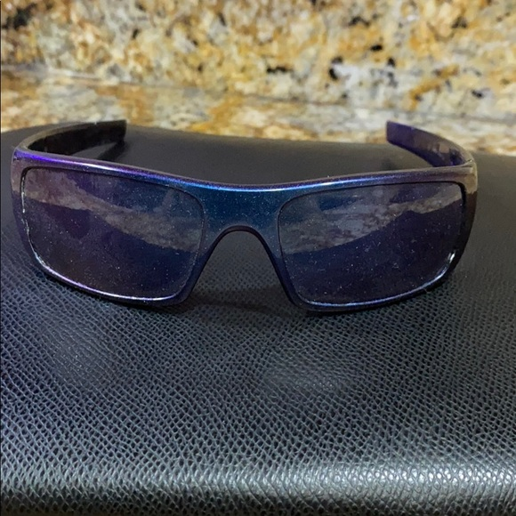 Oakley Other - Oakley custom Chameleon painted Crankshaft